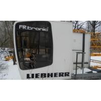 Башенный кран Liebherr 245-EC-HM/12 Fr.tronic