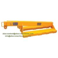 Стрела для вилочного погрузчика для перемещения каменных плит Abacomachines FORKLIFT BOOM АFJ-25