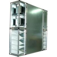 Приточно-вытяжная установка Alasca R2000S