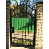 Калитки в стиле ворот Аверс-Гейт