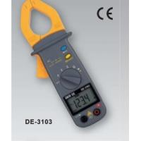 Токоизмерительные клещи Der EE DE-3103