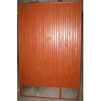Строительные двери оргалит/двп от производителя Двери33 гост 6629-88, 24698-81