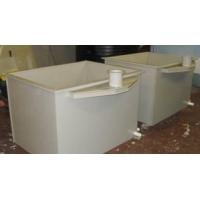 Гальваническая ванна из полипропилена