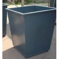 Контейнер ТБО, объем 0,75 куб.м