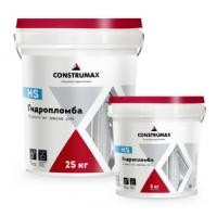 Construmax HS Construmax Мгновенная ликвидация напорных течей (Гидропломба)