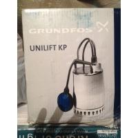 Насос погружной дренажный новый Grundfos Unilift KP 350-A-1