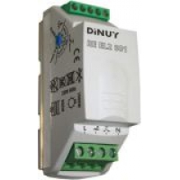 Светорегулятор (Диммер) DINUY RE EL2 001