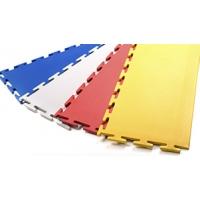 Модульные напольные покрытия ПВХ  Порог из ПВХ, 500х150