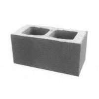 Блоки пескоцементные (фундаментные)