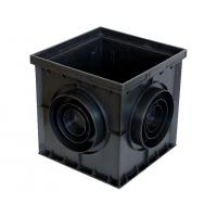 дождеприемник пластиковый Aquastok 300x300