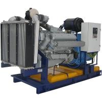 Дизельные электростанция АД -200