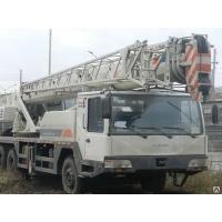 Автокран ZOOMLION qy25v431