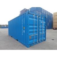 контейнер 20 ф бу