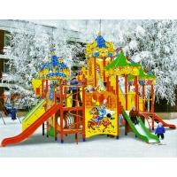 Детские площадки, городки, спортивные комплексы, МАФ, горки, ваз
