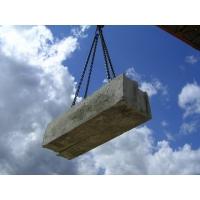 Блоки фундаментные, плиты перекрытия ПК, ПНО и другие ЖБИ.
