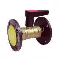 Балансировочные клапаны  Venturi, Venturi+DP, Dynamic BROEN Ballorex