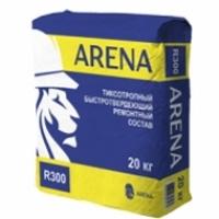 Ремонтный состав для ремонта бетона  ARENA R300