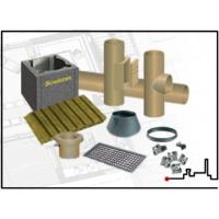 Дымоходные системы Schiedel Uni