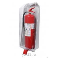 Ящик для огнетушителя Kristall 12кг