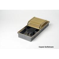 Внутрипольный конвектор водяной Golfstream ISOTERM КРК 20.08.180