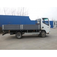 Бортовой грузовик г/п 3т JAC n56