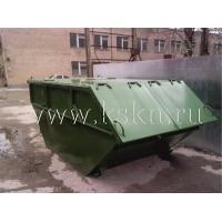 Оборудование для ЖКХ ООО НКСК Бункеры, контейнеры, урны