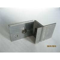 кляммер для терракоты КТ тип Б рядовой AISI 430 Альт-Фасад