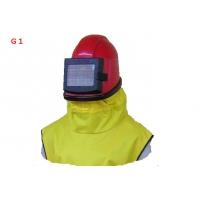 Шлем абразивоструйщика Comfort CONTRACOR