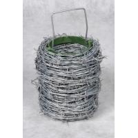 Колючая проволока двухосновная a-fence