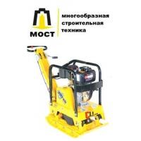 Виброплита бензиновая ZITREK CNP 30-5