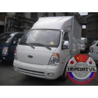 Фургон 4х2 Kia Bongo III