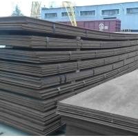 Лист конструкционный сталь 65Г
