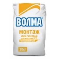 Клей монтажный ВОЛМА - МОНТАЖ