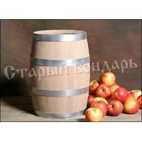 Деревянные бочки для вина и коньяка,кадки Компания Старый бондарь