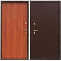Двери, ворота, решетки