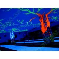 Флуоресцентная ультрафиолетовая краска, светится в темноте. Noxton  Technologies