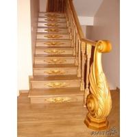 Лестницы,камины резные изделия