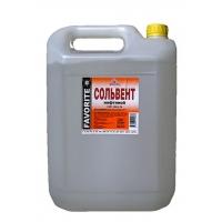 Сольвент 10 литров