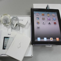 Новый Apple iPad3 32GB черный (SKYPE: adhan.stankovic) apple