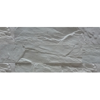 Каменный Скол (белый, не крашенный)