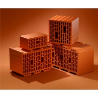 Керамические блоки Поротерм с доставкой