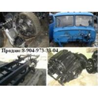 Продаем запчасти для авто Урал: кабины, рамы, редукторы, раздат УРАЛ 4320