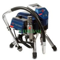Окрасочные аппараты безвоздушного распыления HYVST HYVST Окрасочный аппарат hyvst EPT 310