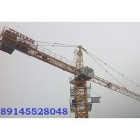 Башенные краны DAHAN QTZ80 и QTZ125 (Китай) Dasan