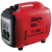 Генератор бензиновый инверторный Fubag TI2600