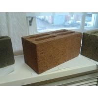 Керамзитобетонный блок от производителя  Конструкционный