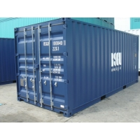 Выгодно контейнер 40 футовый
