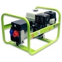Бензиновая электростанция PRAMAC E5000, 400/230V, 50Hz  E5000