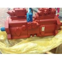 Основной гидравлический насос 31N5-10030