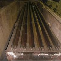 Металлоформа для изготовления опор ЛЭП  СВ 105